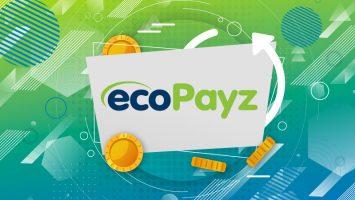 Deposit with EcoPayz -629