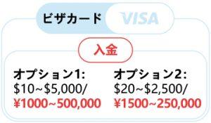 詳しく解説!VISAカードでの入金方法!!-0