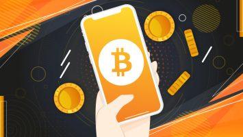 ビットコイン(Bitcoin)での入金方法!! ~スマホ編~ -976
