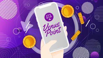 ヴィーナスポイント(Venus Point)での入金方法!! ~スマホ編~ -884