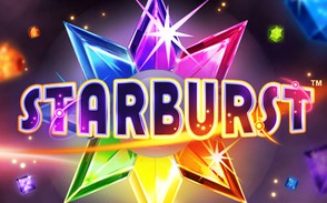 Starburst -1274