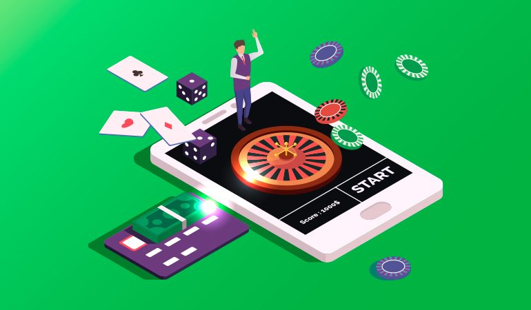 Joycasino mobile version - application for the phoneJoycasino mobile version – application for the phone -1592
