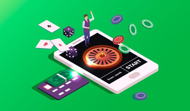 Мобильное приложение ДжойказиноJoycasino мобильная версия – приложение на телефон -1584