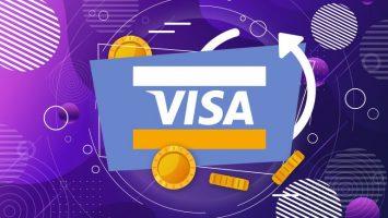 How to Deposit by VISA at JoycasinoКак внести депозит с помощью VISA -1609