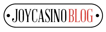 JoyCasino - the official blog of the online casino