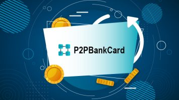 How to deposit with P2P BankCardDeposit with P2P BankCard -1634
